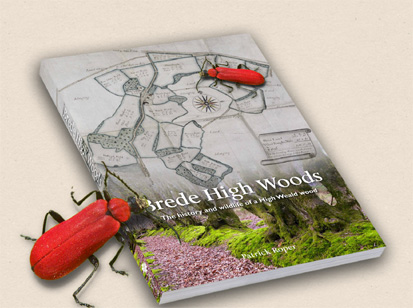 brede high woods book